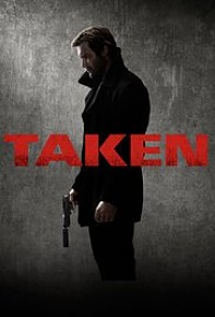 Taken Temporada 1 audio español