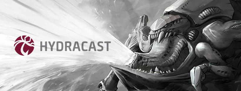 Hydracast