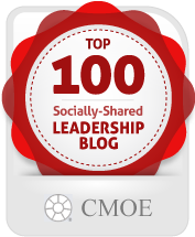 Top 100 Socially-Shared Leadership Blog