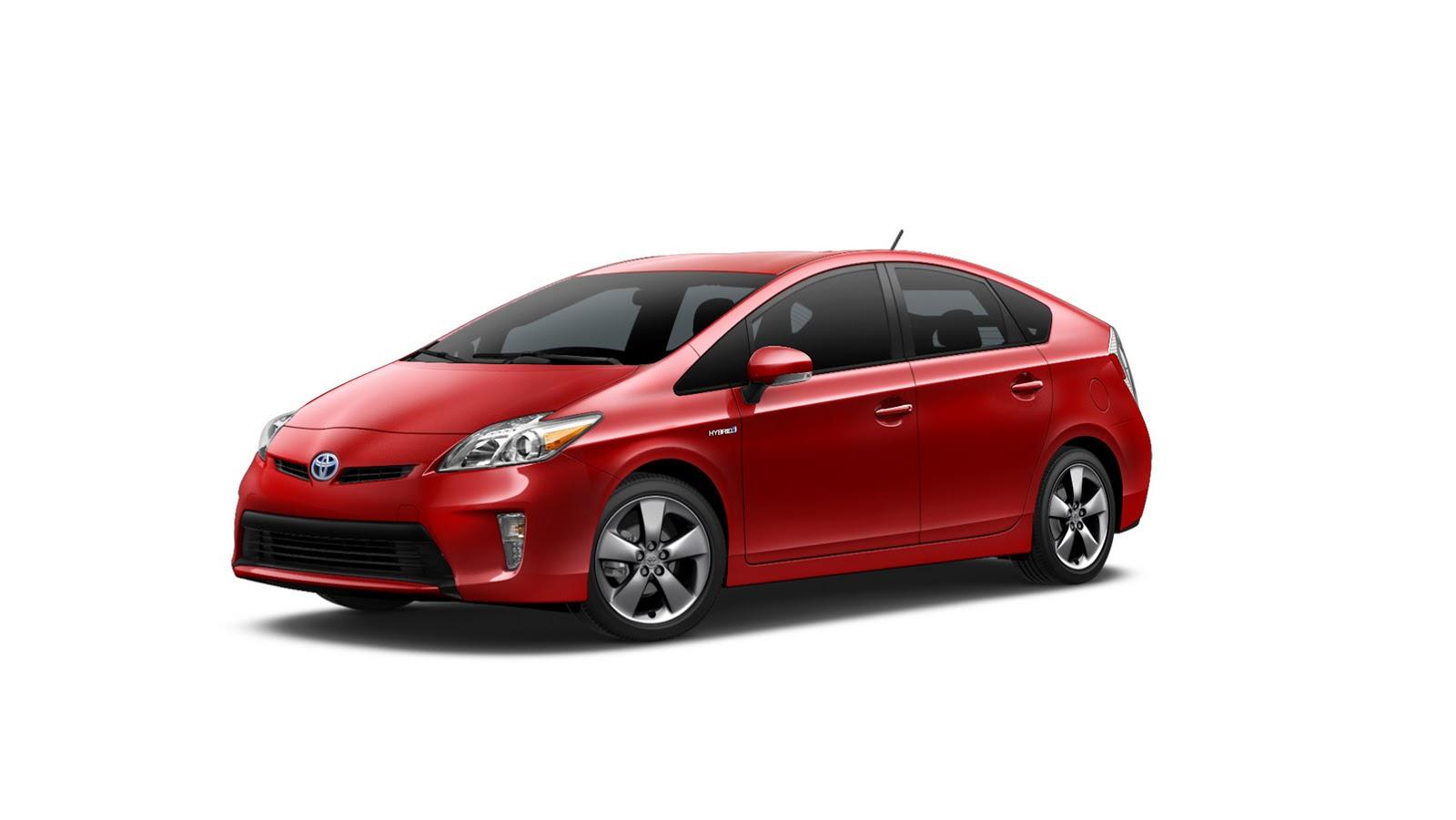 [Toyota] Prius III - Page 15 2015-Toyota-Prius-SE-1