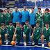 Trascendental tercera jornada en el Cto. Andalucía de Selecciones Provinciales Minibasket 2012
