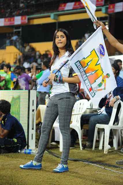 Genilia At Ccl Match 4