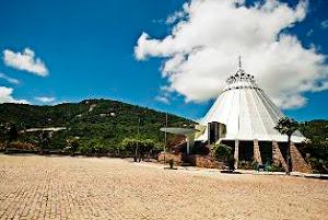 Santuário de Nossa Senhora dos Impossíveis - Serra do Lima - Patu/RN