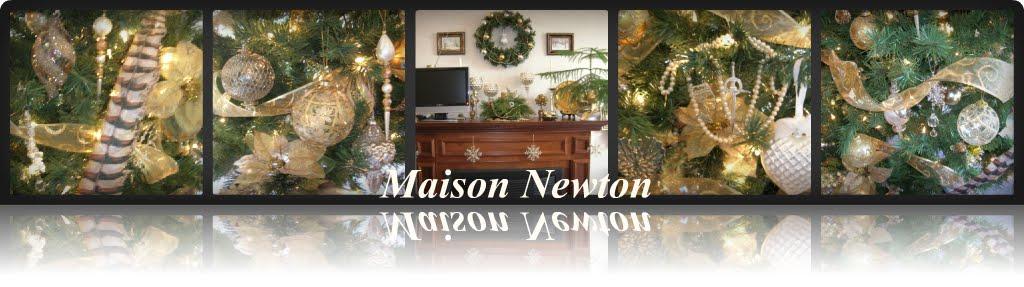 Maison Newton
