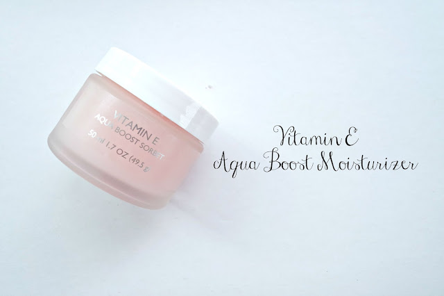 The Body Shop Vitamin E Sorbet