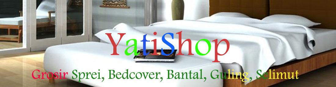YatiShop