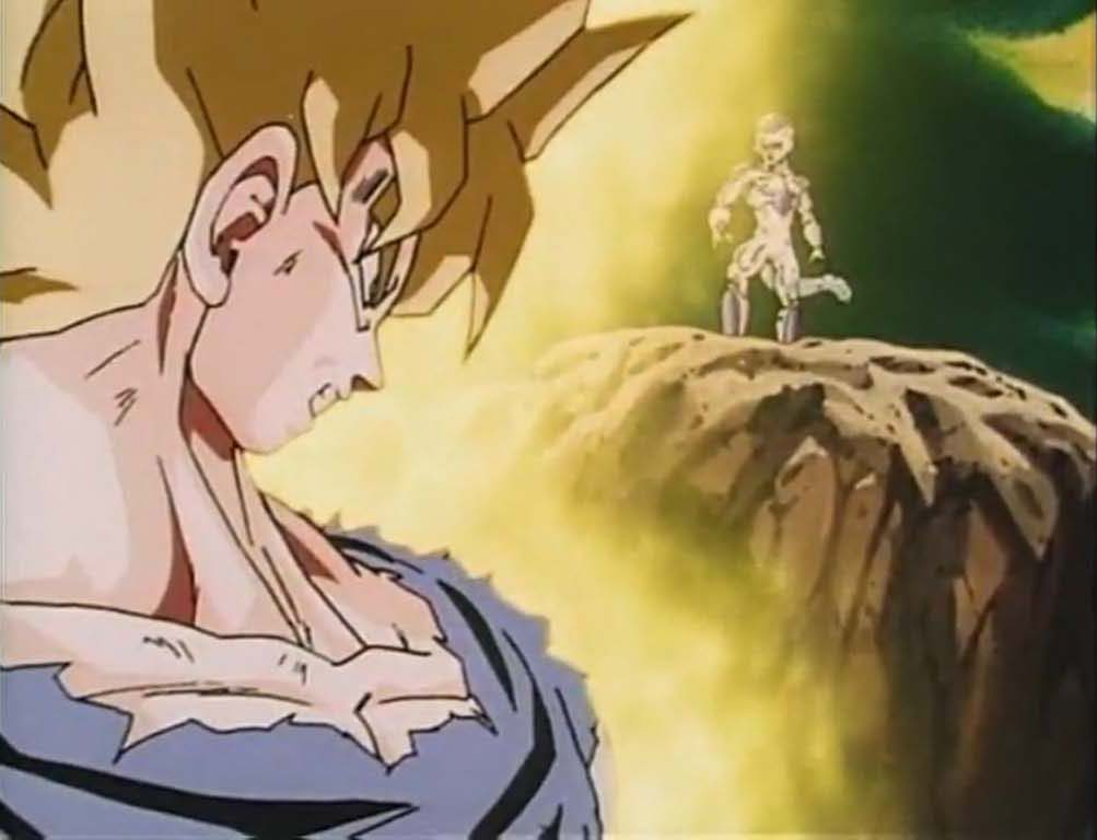 Free Famous Cartoon Pictures Dragon Ball Z Pictures Son
