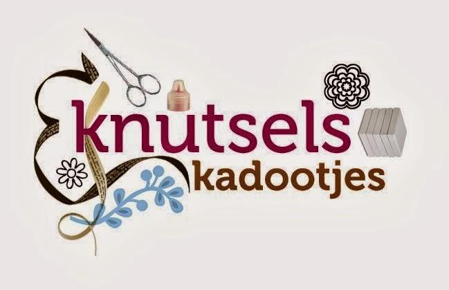 Logo knutsels en kadootjes
