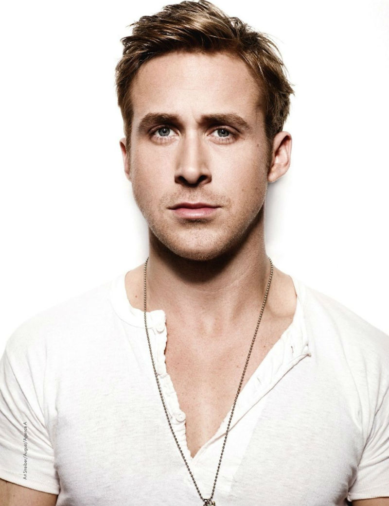 Chatter Busy: Ryan Gosling Quotes