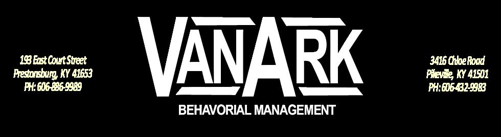 VanArk Behavorial Management