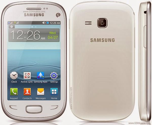 Harga Dan Spesifikasi Samsung Rex 90 S5292