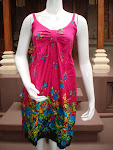 Dress Summer of Nazel
