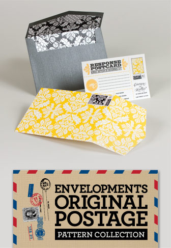 new postage available for square envelopes ideas and information