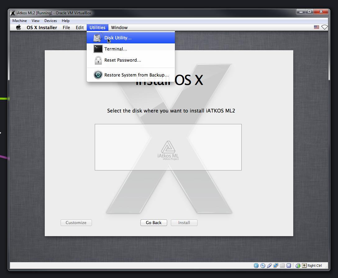 Fixed Download Latest Virtualbox For Mac Screenshot_8