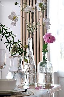 Decora tu casa con Botellas Recicladas, Ideas para Reutilizar Botellas de Plástico