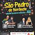 Guarabira: São Pedro do Nordeste nestes dias 28 e 29