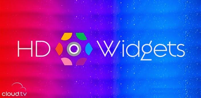 HD Widgets v4.1 APK