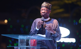 Chatham House: What Lai Mohammed said about Nigeria, killer herdsmen, 2019 elections