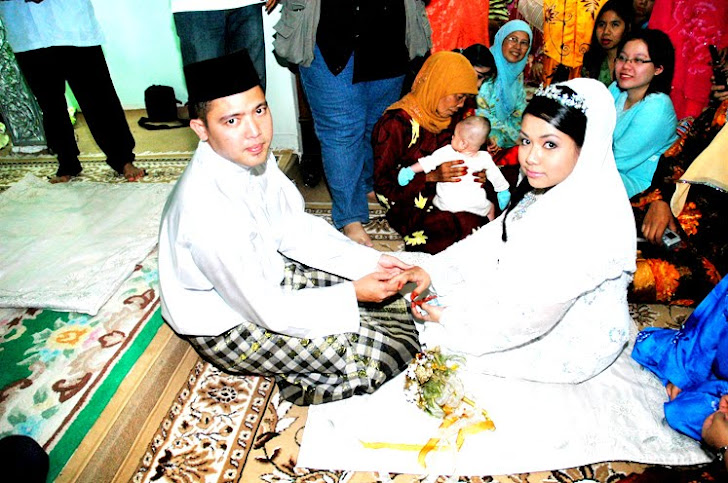 Nikah Time 29/12/2007