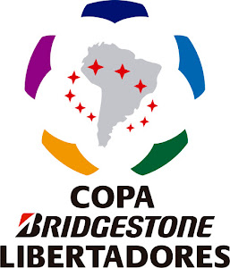 Copa Bridgestone Libertadores 2013
