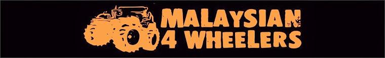 Malaysian 4Wheelers