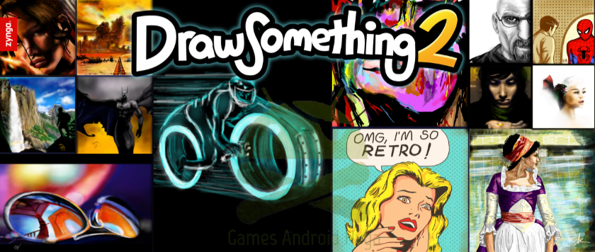 Draw Something 2 Apk v2.2.4 Full