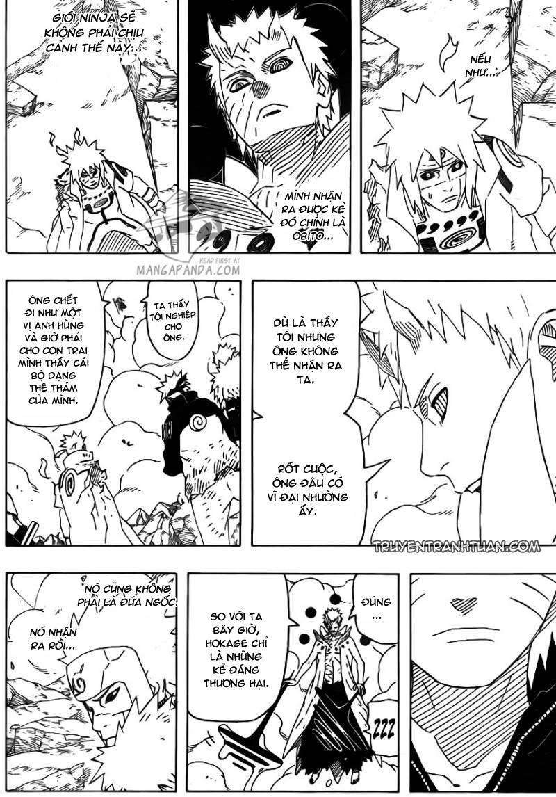 naruto 014, Naruto chap 642   NarutoSub