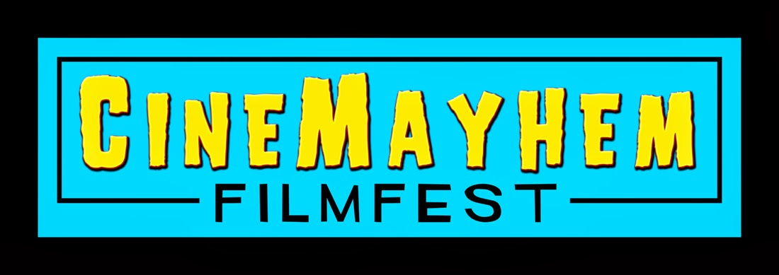 CineMayhem Film Fest