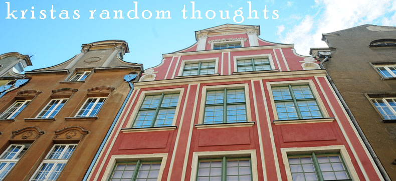 kristas-random-thoughts