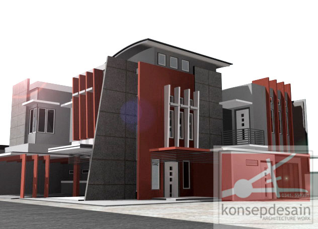 Office Building Exterior Design