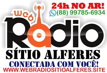 WEB RÁDIO SÍTIO ALFERES FM