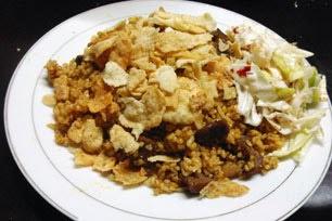 Resep Membuat Nasi goreng Kebon Sirih