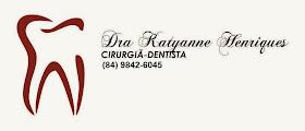 Dra. Katyanne Henriques - Campo Grande/RN