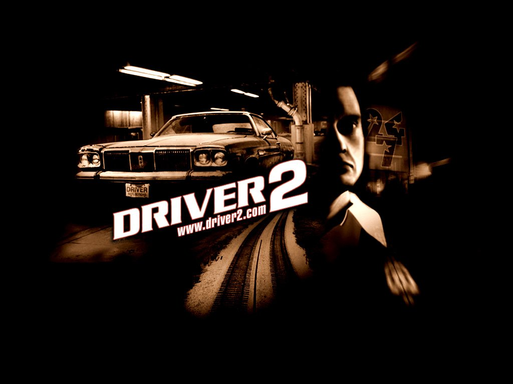 Driver 2 Fully full version PC Game