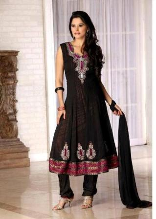 New-Anarkali-Dresses-For-Summer-2012