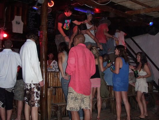 Partying at Sihanoukville Bars and Discos Sihanoukville Travel Guide