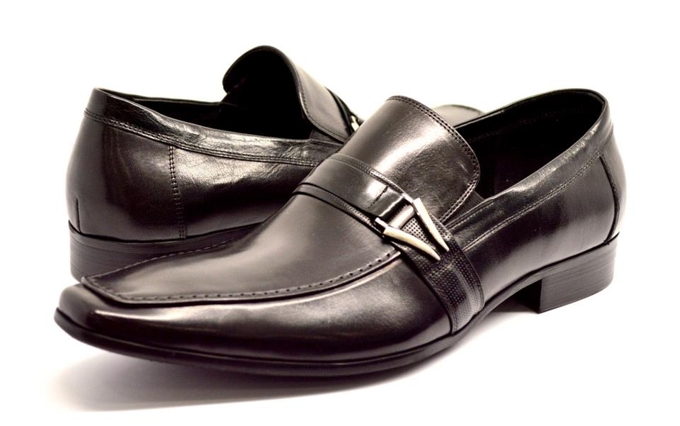 tomaz shoes formal calf leather and goat leather shoes