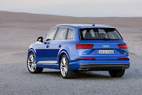 New 2016 Audi Q7 Seen On www.coolpicturegallery.us