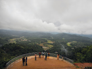 Coorg- 'The Scotland of India'