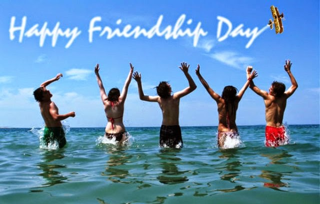Friendship Day 2014 HD Wallpapers