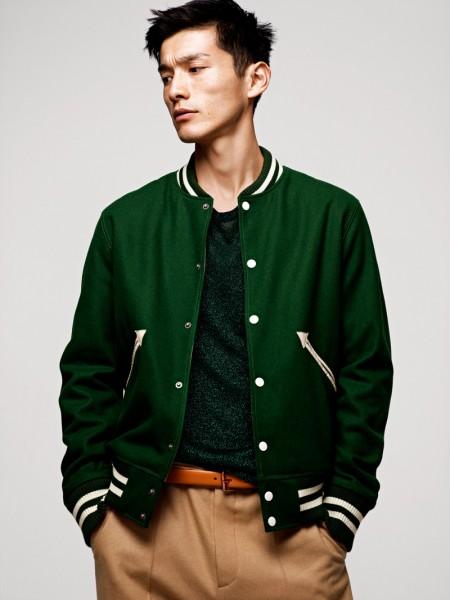 THE 202 MODA for MEN (Fashion of past u0026 present Fall 2012)