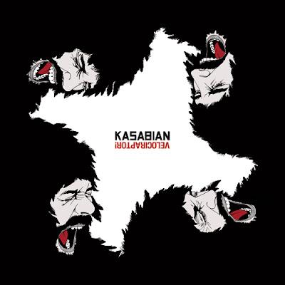 Kasabian cuelgan entero Velociraptor! en Soundcloud