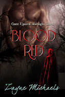 Blood Red by Zayne Michaels