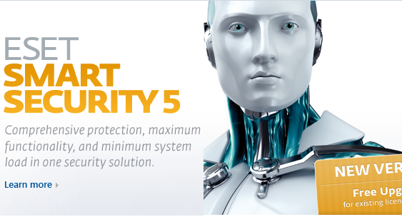Nod32 Smart Security 5