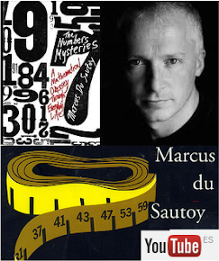MARCUS DU SAUTOY