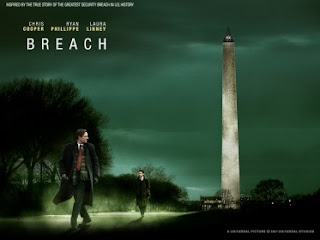 Wallpaper Film - Breach