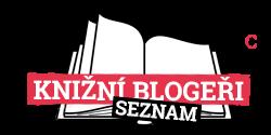 Jsem v seznamu knižních blogerů