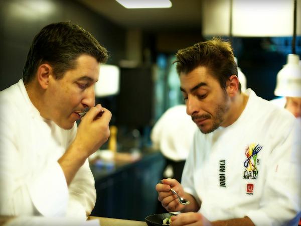 El Celler de Can Roca mejor restaurante del mundo 2015