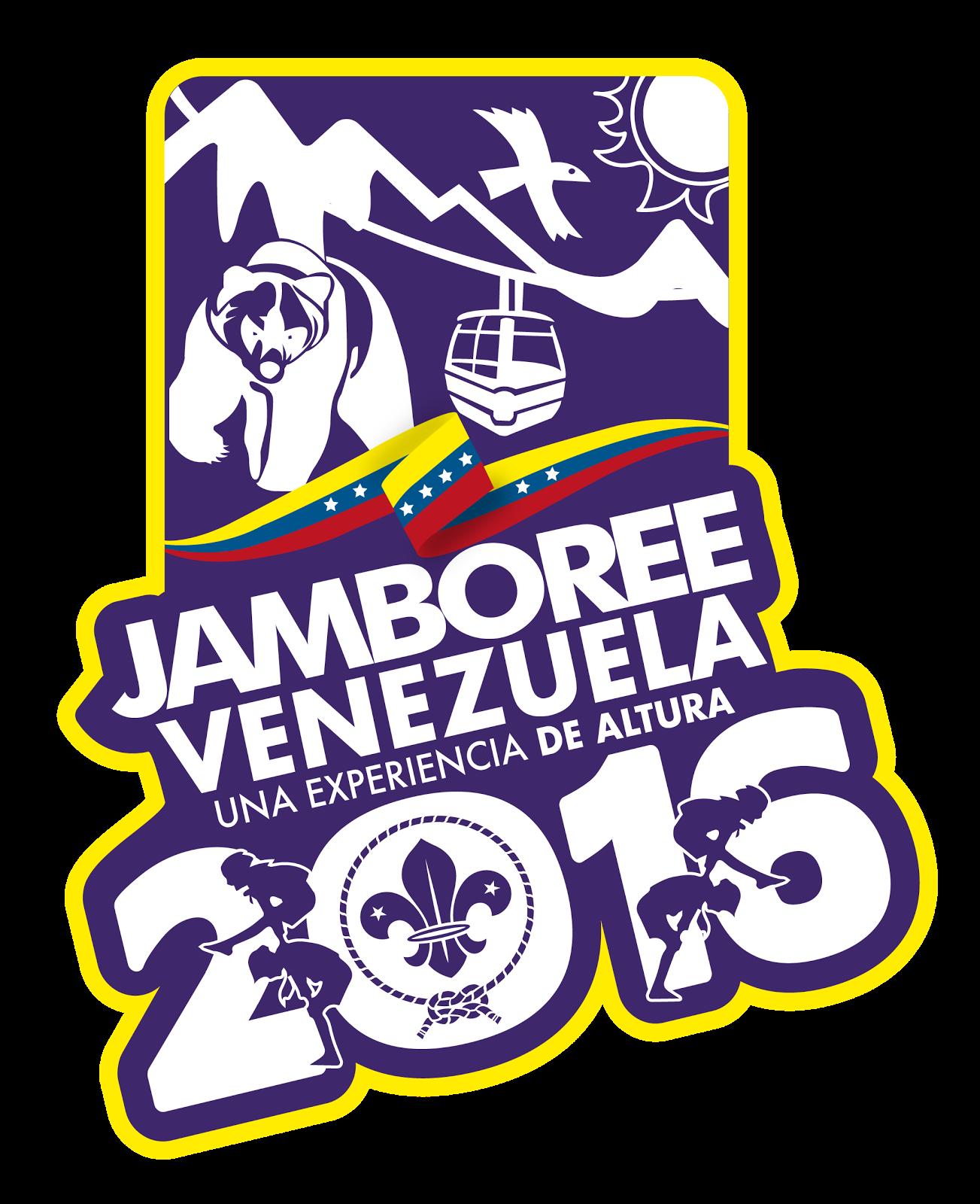 Jambore Nacional 2016