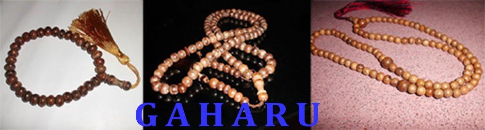 GAHARU